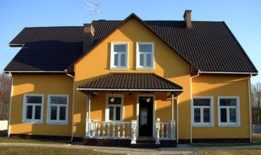 Чим утеплити фасад будинку?